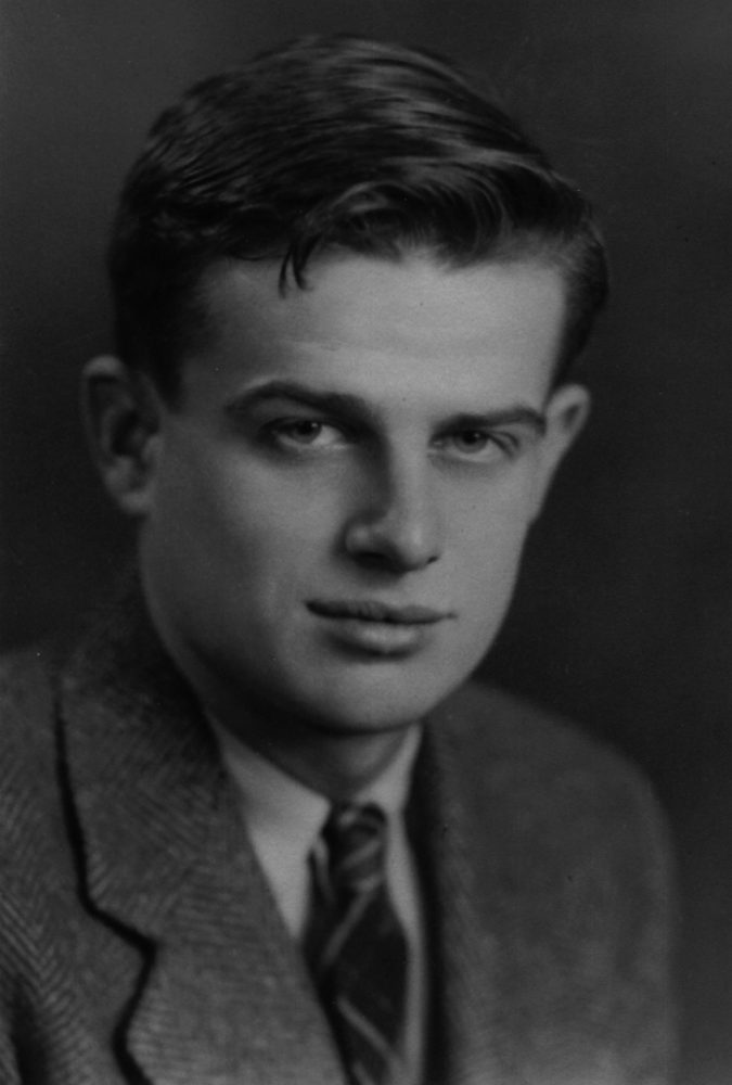 Fred Hale, Jr.